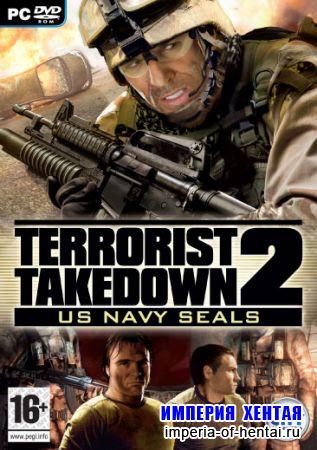Terrorist Takedown 2 (2008/RUS/RePack)