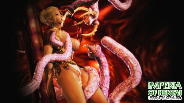 Illusion - The tentacle tamer