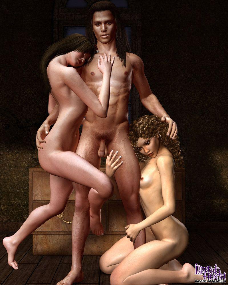 waldo-pack 3d porn 2 waldo-pack 3d porn 1 3D Art Collection by Almeidap