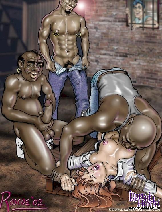 Belasco Gay Comics