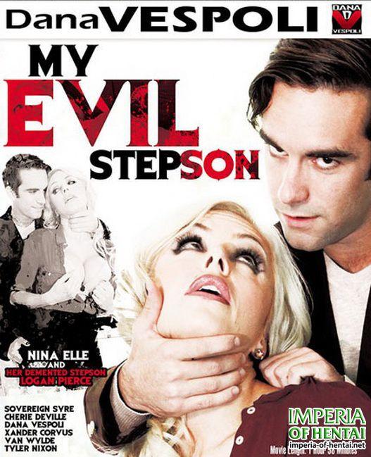 Cherie DeVille - My Evil Stepson (2017/EvilAngel.com/SD)