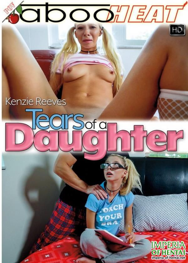 Kenzie Reeves - Tears of a Daughter (2018/FullHD)