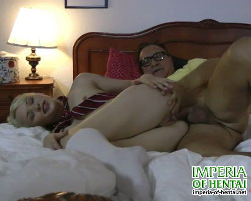 Marina anal with old lover