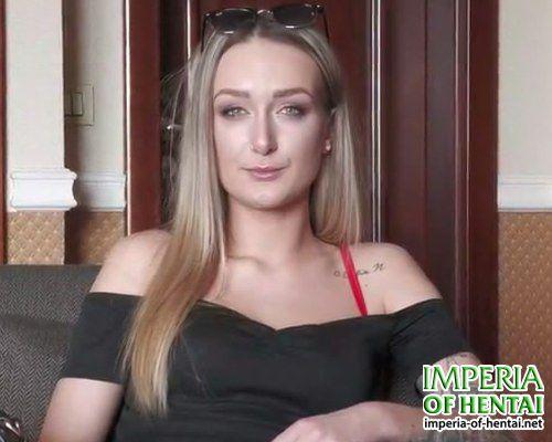 Larissa tried to get anal sex