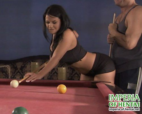 Julia played billiards for wishes